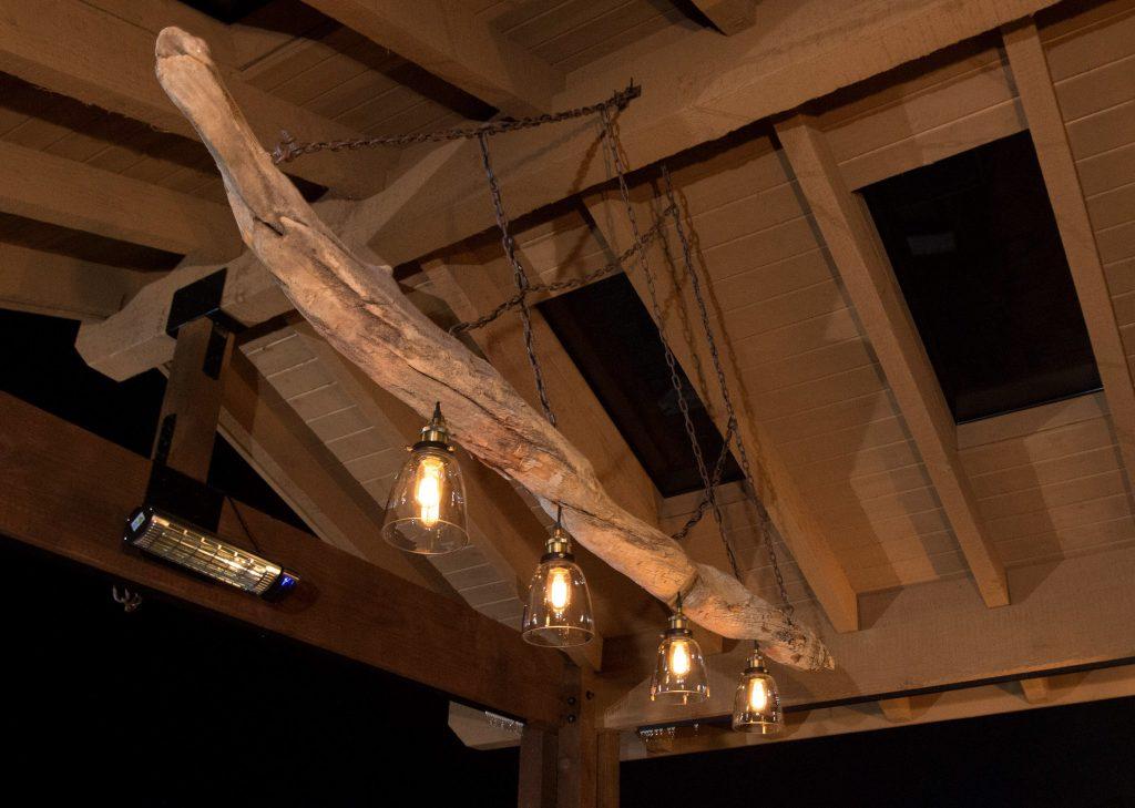 Barca lamp by Bosco Via Gio